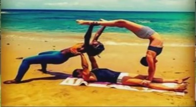 cool poses yoga challenge for 3  jagannath blogs